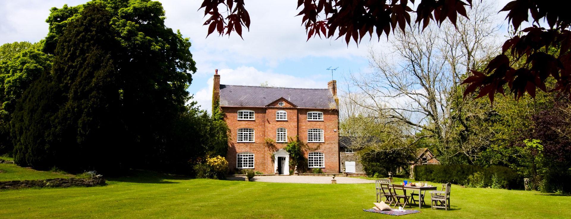 The Sherriffs group accommodation