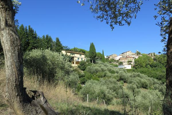 Location , Cancello Rosso, Tuscany, Italy